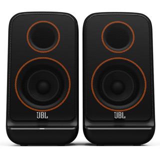 JBL 杰宝 PS3500 无线蓝牙音箱 黑色