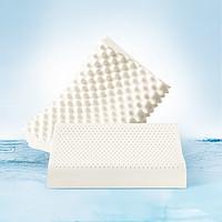 YANXUAN 網易嚴選 泰國93%天然乳膠枕 護頸優眠款