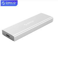 ORICO 奥睿科 M.2 NVME 移动硬盘盒 10Gbps