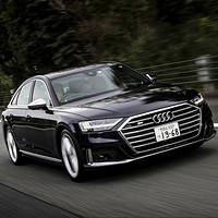 Audi 奥迪 S8