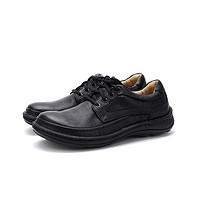 Clarks 其乐 Nature Three 男士休闲皮鞋 203390087