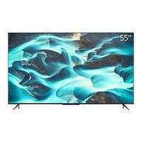 FFALCON 雷鸟 55S545C 液晶电视 55英寸 4K