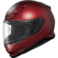 SHOEI Z7 全覆盖式头盔 酒红 M XL