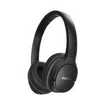 PHILIPS 飞利浦 SH402 耳罩式头戴式降噪蓝牙耳机 黑色
