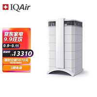 IQAir空气净化器除甲醛家用除菌除雾霾除二手烟净化机 瑞士进口 HP250