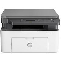 HP 惠普 锐系列 136a 黑白激光打印机