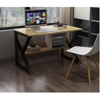 LISM 简易长方形办公桌 80*40cm