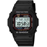 CASIO 卡西欧 G-SHOCK系列 男士电波腕表 GW-M5610-1