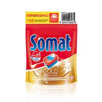 Somat 洗涤剂多效合一 单颗*10包