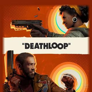 Bethesda 《死亡循环》PC中文版游戏