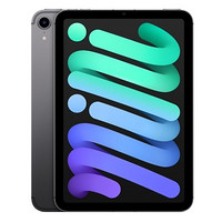 Apple 苹果 iPad mini 6 8.3英寸平板电脑 WIFI版 64GB