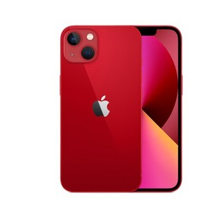 88VIP : Apple 苹果 iPhone 13 5G智能手机 128GB 红色 国行版本