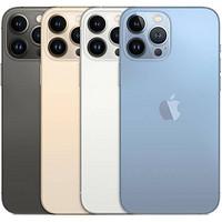Apple 苹果 iPhone 13 Pro Max系列 A2644国行版 5G手机