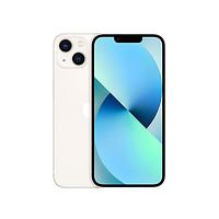 限地区:Apple 苹果 iPhone 13 5G智能手机 256GB 星光色