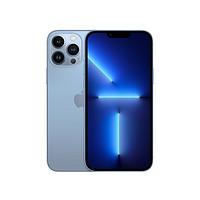 Apple 苹果 iPhone 13 Pro Max系列 A2644国行版 5G手机 256GB 远峰蓝色