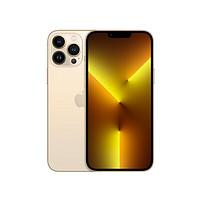 Apple 苹果 iPhone 13 Pro Max系列 A2644国行版 5G手机 256GB 金色