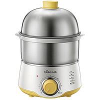 Bear 小熊 ZDQ-A07U1 煮蛋器 黄色