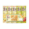 薯愿 薯片组合装 2口味 104g*5盒(香烤原味104g*3盒+清新蕃茄味104g*2盒)