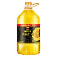 金龙鱼 葵花籽油 6.18L