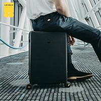 LEVEL8 地平线8号 商务万向轮行李箱 20寸