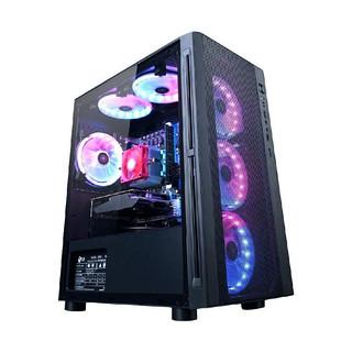 NINGMEI 宁美 DIY组装机(R5-5600G、8GB、256GB)