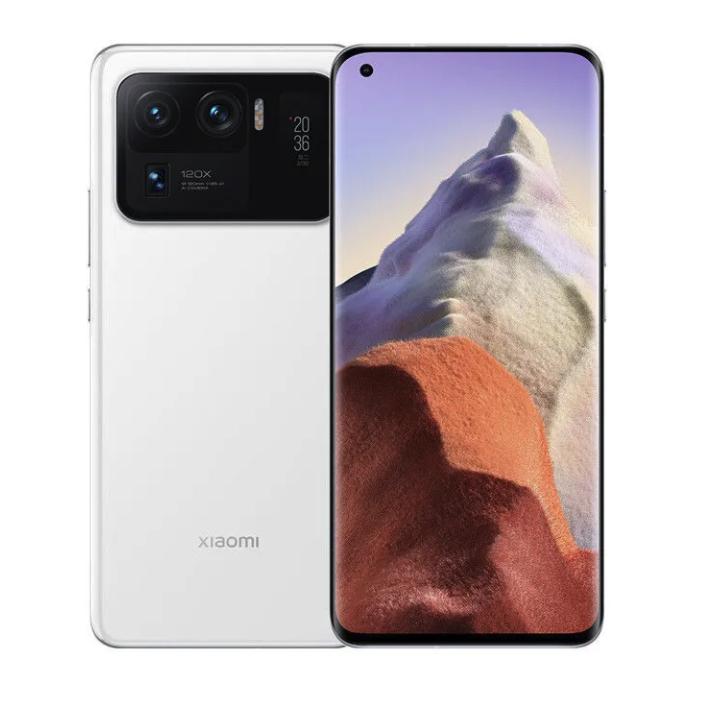 MI 小米 11 Ultra 5G手机