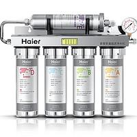 Haier 海尔 HU603-5A 超滤净水器