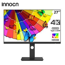 Innocn 联合创新 27C1U 27英寸显示器