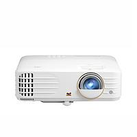 ViewSonic 优派 PX701-4K Pro 家用投影机 白色