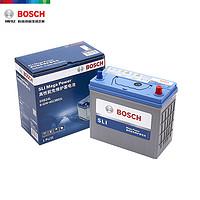 博世 BOSCH 汽车电瓶蓄电池免维护SLI 55B24L 12V
