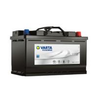 VARTA 瓦尔塔 70AGM 12v 自动启停 汽车蓄电池
