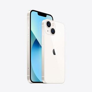 Apple 苹果 iPhone13 5G智能手机 512GB 碎屏险套装