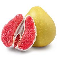 储山 红心蜜柚 3个装 约5斤