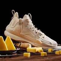 361° 阿隆戈登 AG1 PRM 827624 男款篮球鞋
