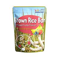 88VIP:BABY CONSULTANT 宝贝顾问 婴幼儿零食糙米条 20g