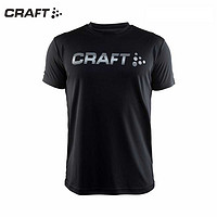 CRAFT Prime Logo  男女款快干短袖